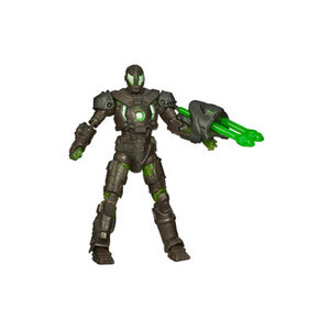 Photo of Iron Man Movie 15CM Action Figures - Titanium Man Toy