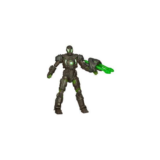 Iron Man Movie 15cm Action Figures - Titanium Man