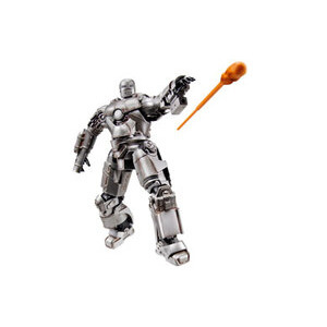 Photo of Iron Man Movie 15CM Action Figures - Iron Man Mark 01 Toy