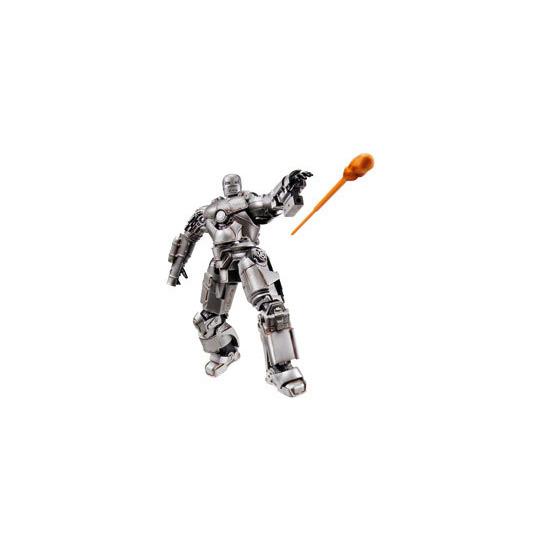 Iron Man Movie 15cm Action Figures - Iron Man Mark 01