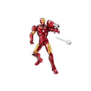 Photo of Iron Man Movie 15CM Action Figures - Iron Man Mark 03 Toy