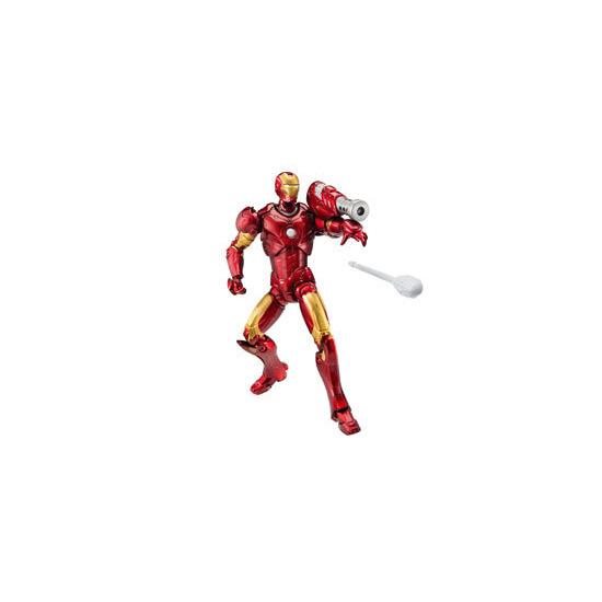 Iron Man Movie 15cm Action Figures - Iron Man Mark 03