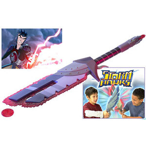 Photo of Storm HAWKs Dark Ace's Energy Sword Toy