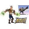 Photo of Storm HAWKs Heroic Figure - Junko Toy