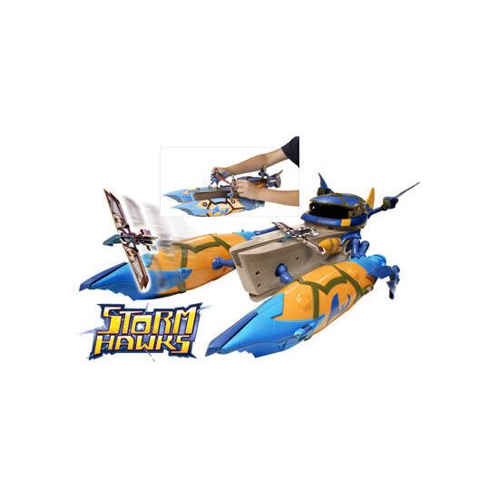 Storm Hawks The Condor