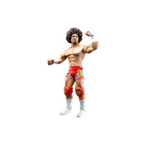 Photo of WWE Ruthless Aggression Series 32 - Carlito Toy