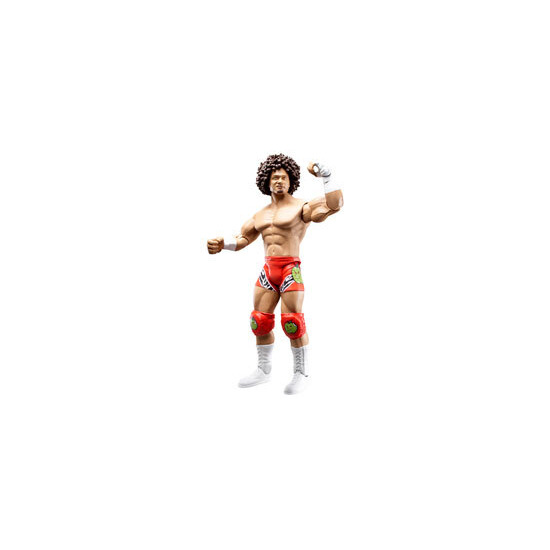 WWE Ruthless Aggression Series 32 - Carlito