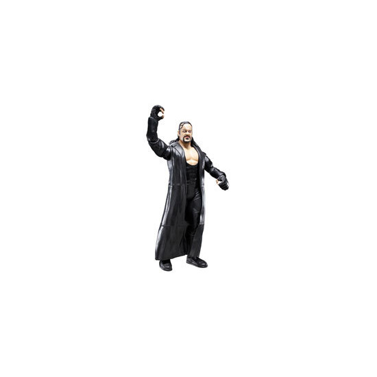 WWE Ruthless Aggression Series 32 - Undertaker