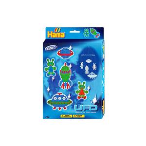 Photo of Hama UFO Toy