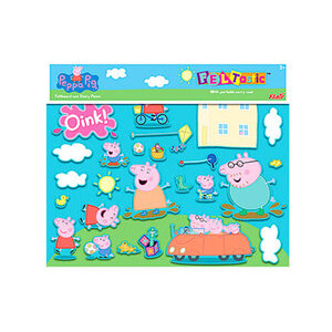 Photo of Peppa Pig Feltastic Toy