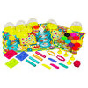 Photo of Play-Doh Make 'N' Display Deluxe Party Kit Toy