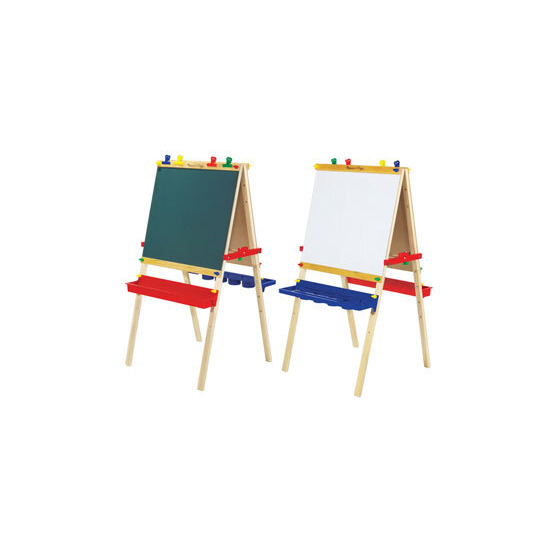 Melissa Doug Wooden Art Easel Reviews Compare Prices And Deals