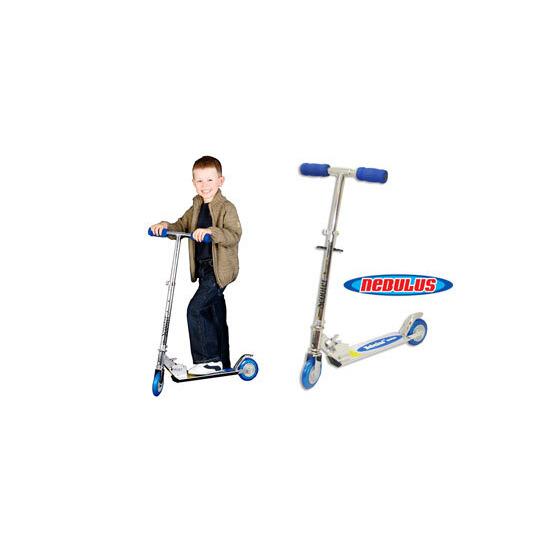 Nebulus Scooter - Blue