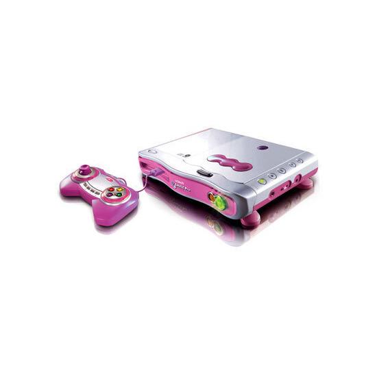 V.Smile Pro Learning System (Including Disney Princess Software)