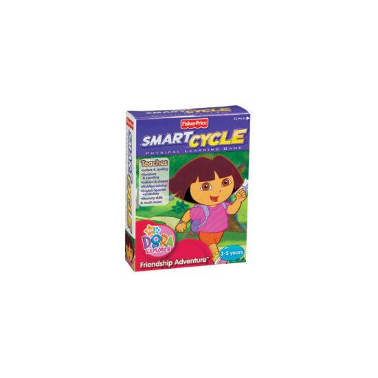 Smart Cycle Software - Dora the Explorer Dora's Friendship Adventure