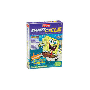 Photo of Spongebob Squarepants Ocean Adventure (PC) Video Game