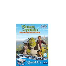 V.Smile Pro V.Disc - Shrek the Third Reviews