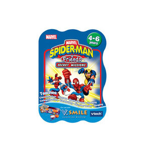 Photo of V.Smile Software - Spiderman 2 Toy