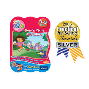 Photo of V.Smile Software - Dora The Explorer Toy