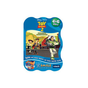 Photo of V.Smile Software - Toy Story 2 Toy
