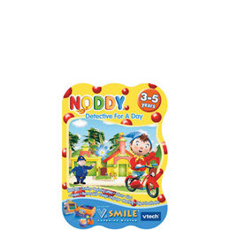 V.Smile Software - Noddy Reviews