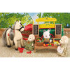 Photo of Sylvanian Families - Farmers Cart and Pony Toy