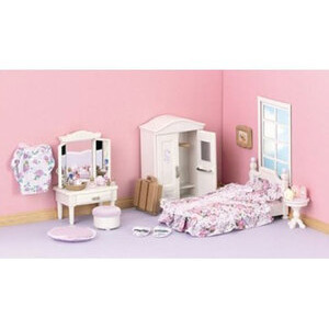 Photo of Sylvanian Families - Guest Bedroom Set Toy