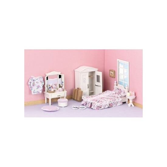 Sylvanian Families - Guest Bedroom Set