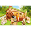 Photo of Sylvanian Families - Water Mill Bakery Toy