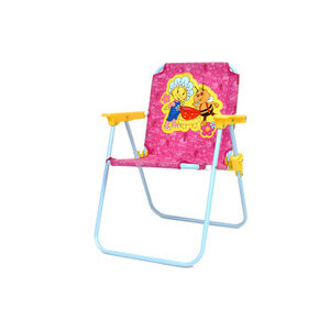 Photo of Fifi & The Flowertots Patio Chair Toy