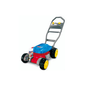 Photo of Fisher Price - Bubble Mower Toy