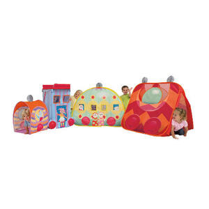 Photo of In The Night Garden - Ninky Nonk Pop Up Play Set Toy