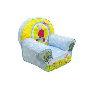 Photo of In The Night Garden - Cosy Chair Toy