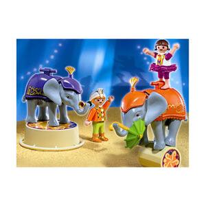 Photo of Playmobil - Baby Elephant 4235 Toy
