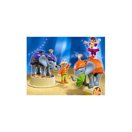 Playmobil - Baby Elephant 4235
