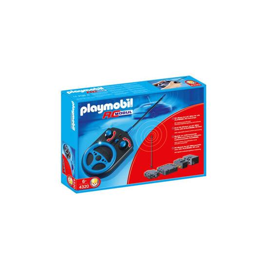 Playmobil - Compact RC - Module Set 4320