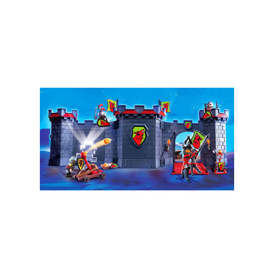 Playmobil - Knight's Battle Chest 4440