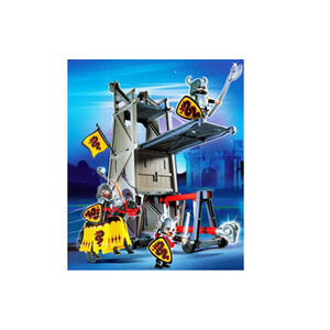 Photo of Playmobil - Attack Tower 4441 Toy