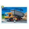 Photo of Playmobil - Dump Truck 3265 Toy
