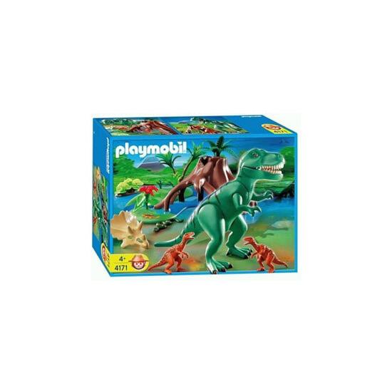 Playmobil - Tyrannosaurus-Rex 4171