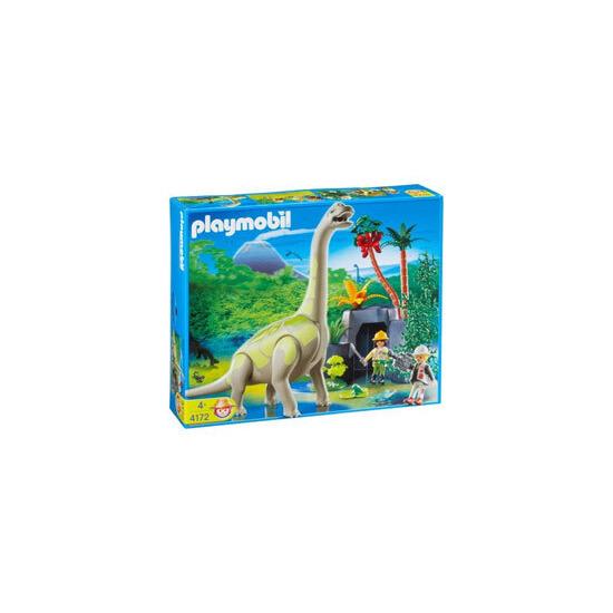 Playmobil - Brachiosaurus 4172
