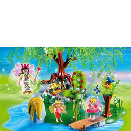 Playmobil - Fairy Garden 4199 Reviews