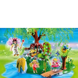 Playmobil - Fairy Garden 4199 Reviews