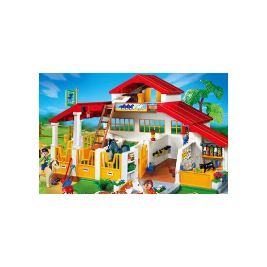 Playmobil - Pony Farm 4190