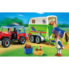 Photo of Playmobil - Equine Transport/Horse Trailer 4189 Toy