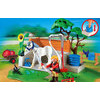 Photo of Playmobil - Horse Washing Station 4193 Toy