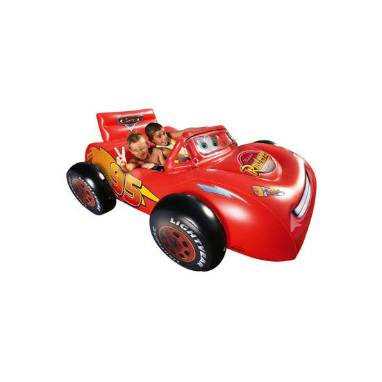 Disney Cars 2-in-1 Pool & Ball Pit