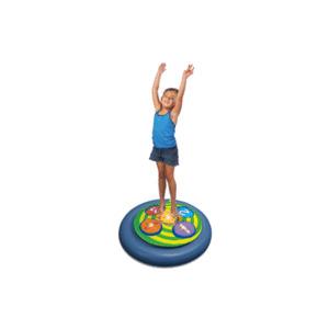 Photo of Skills Active Jump 'N' Jam Trampoline Toy
