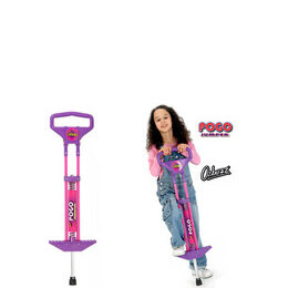 Pogo Stick - Pink/Purple Reviews