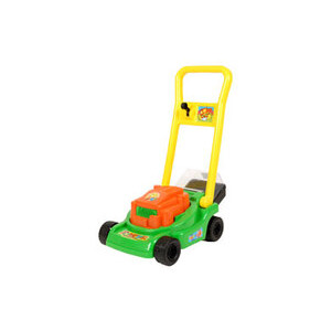 Photo of Lawnmower Toy